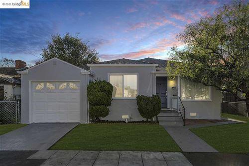 Photo of 6010 Sacramento Ave, RICHMOND, CA 94804 (MLS # 40934361)