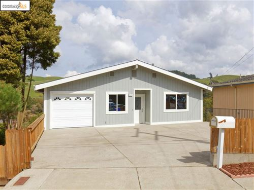 Photo of 6035 Dimm Way, RICHMOND, CA 94805 (MLS # 40900362)