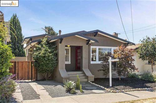 Photo of 1608 Virginia St, BERKELEY, CA 94703 (MLS # 40922362)