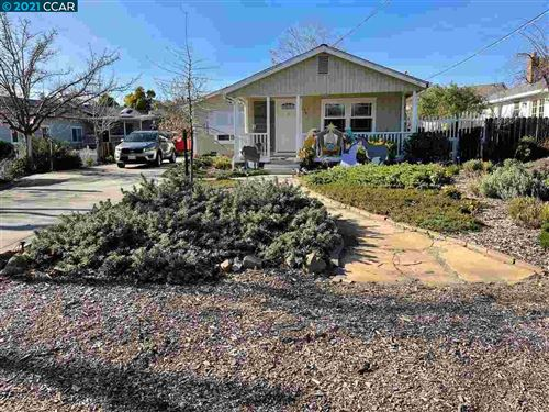 Photo of 176 High St, PACHECO, CA 94553 (MLS # 40934362)