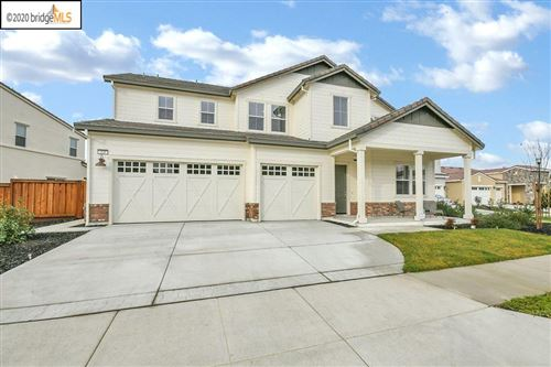 Photo of 209 Dean Ct, BRENTWOOD, CA 94513 (MLS # 40893363)