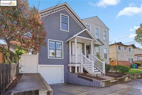Photo of 1534 Sherman St, ALAMEDA, CA 94501 (MLS # 40905363)