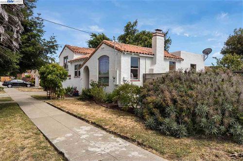 Photo of 2632 Rheem Ave, RICHMOND, CA 94804 (MLS # 40914363)