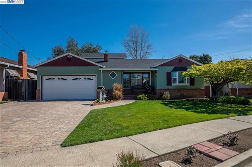 Photo of 19614 Vaughn Ave, CASTRO VALLEY, CA 94546 (MLS # 40940363)