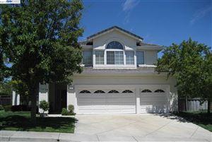 Photo of 201 Rustic Pl., SAN RAMON, CA 94582 (MLS # 40882364)