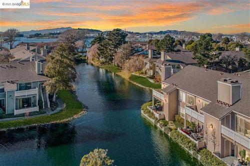 Photo of 88 Lakeshore Ct, RICHMOND, CA 94804 (MLS # 40934365)