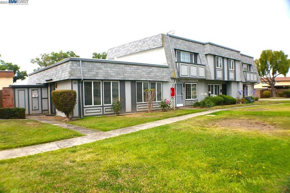 4116 Jamaica Terrace, Fremont, CA 94555 - #: 40959365