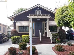 Photo of 1315 Blake St, BERKELEY, CA 94702 (MLS # 40868366)