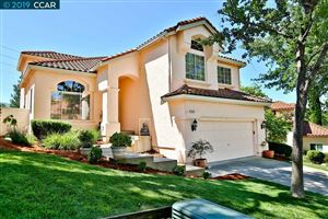 Photo of 5225 Clearbrook Drive, CONCORD, CA 94521-1675 (MLS # 40870366)