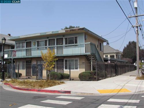 Photo of 2031A NEVIN AVE. #2031A, RICHMOND, CA 94801 (MLS # 40922366)