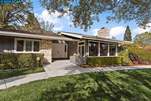 Photo of 3742 Meadow Ln, LAFAYETTE, CA 94549 (MLS # 40943366)