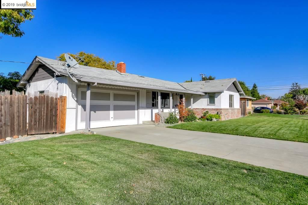 Photo for 2318 N 6th Street, CONCORD, CA 94519 (MLS # 40888366)
