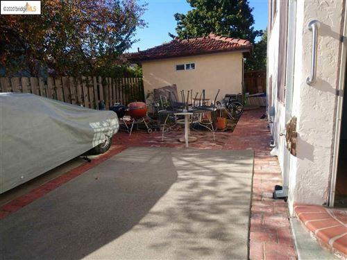 Tiny photo for 531 58th Street, OAKLAND, CA 94609 (MLS # 40930367)