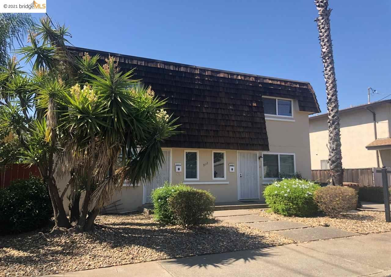 Photo of 912 Minaker Dr, ANTIOCH, CA 94509 (MLS # 40936367)