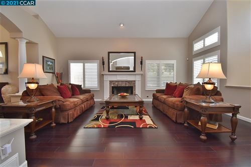 Tiny photo for 949 Spring Water Street, DANVILLE, CA 94506 (MLS # 40935368)