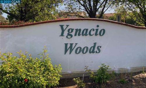 Photo of 709 Ygnacio Woods Court, CONCORD, CA 94518 (MLS # 40945368)