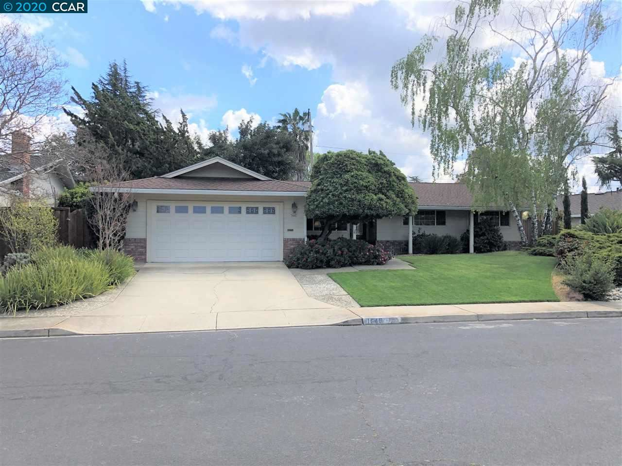 Photo for 1648 Beckner Ct, CONCORD, CA 94521 (MLS # 40900368)