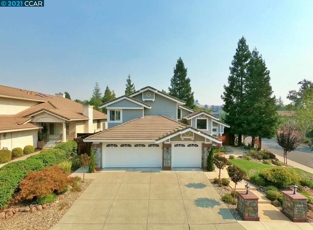 Photo for 949 Spring Water Street, DANVILLE, CA 94506 (MLS # 40935368)