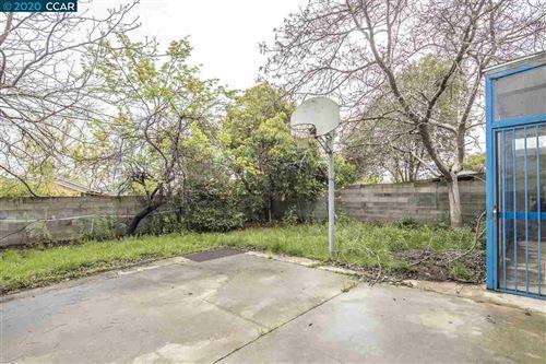 Tiny photo for 1140 Martin Ave, FRESNO, CA 93706 (MLS # 40900369)