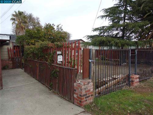 Tiny photo for 220 Hanlon Way, BAY POINT, CA 94565 (MLS # 40935369)