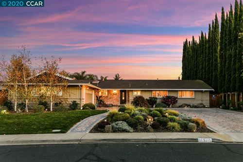 Photo of 5111 Paul Scarlet Dr, CONCORD, CA 94521 (MLS # 40891370)