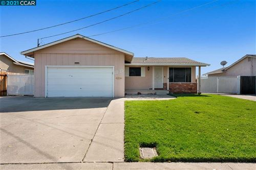 Photo of 1239 Hillcrest Ave, ANTIOCH, CA 94509 (MLS # 40945371)