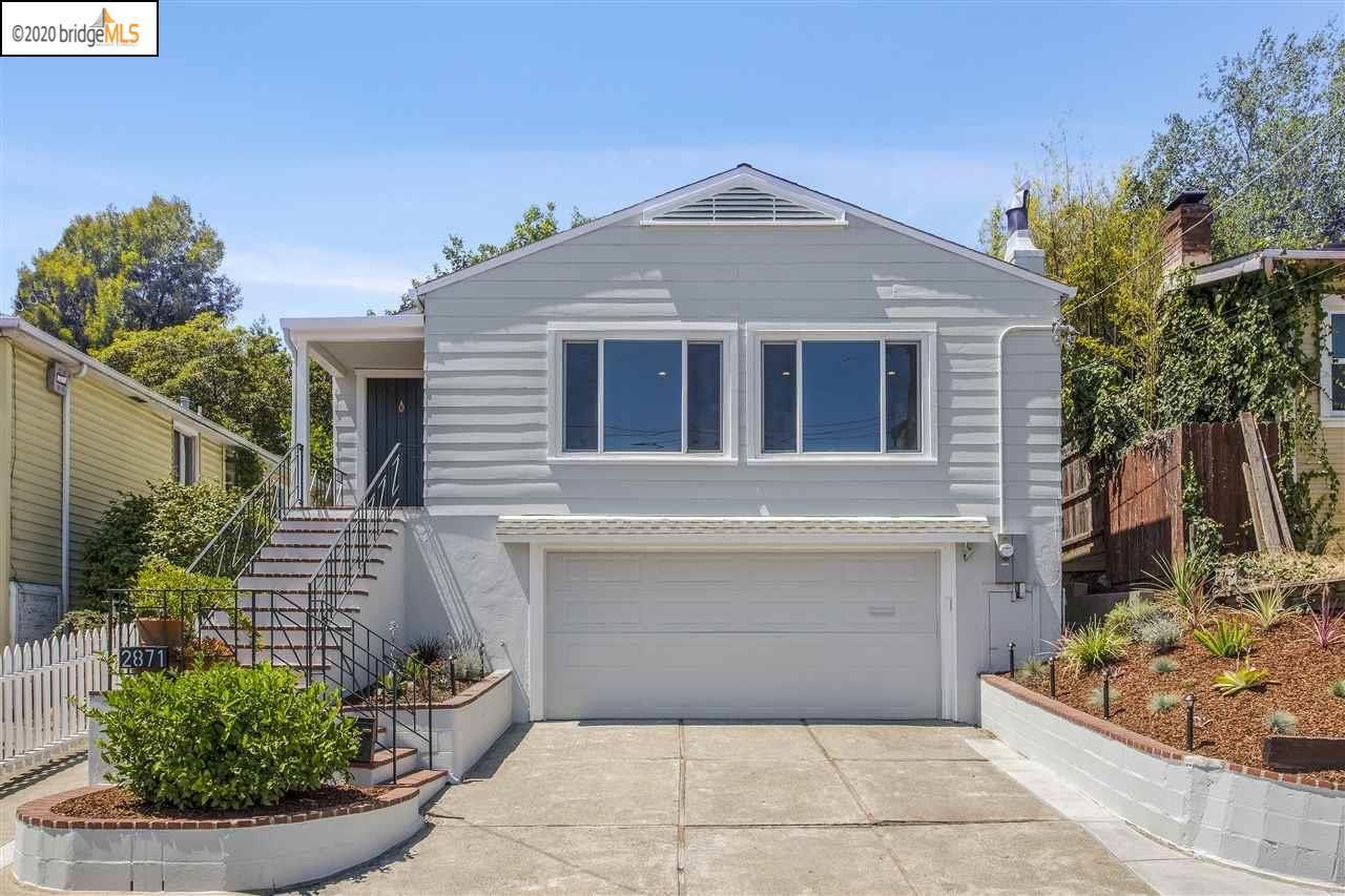 2871 Morcom Ave, Oakland, CA 94619 - MLS#: 40915371