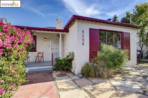 Photo of 5139 Ygnacio Ave, OAKLAND, CA 94601 (MLS # 40906372)