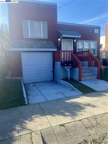Photo of 4121 Redding St, OAKLAND, CA 94619 (MLS # 40934373)