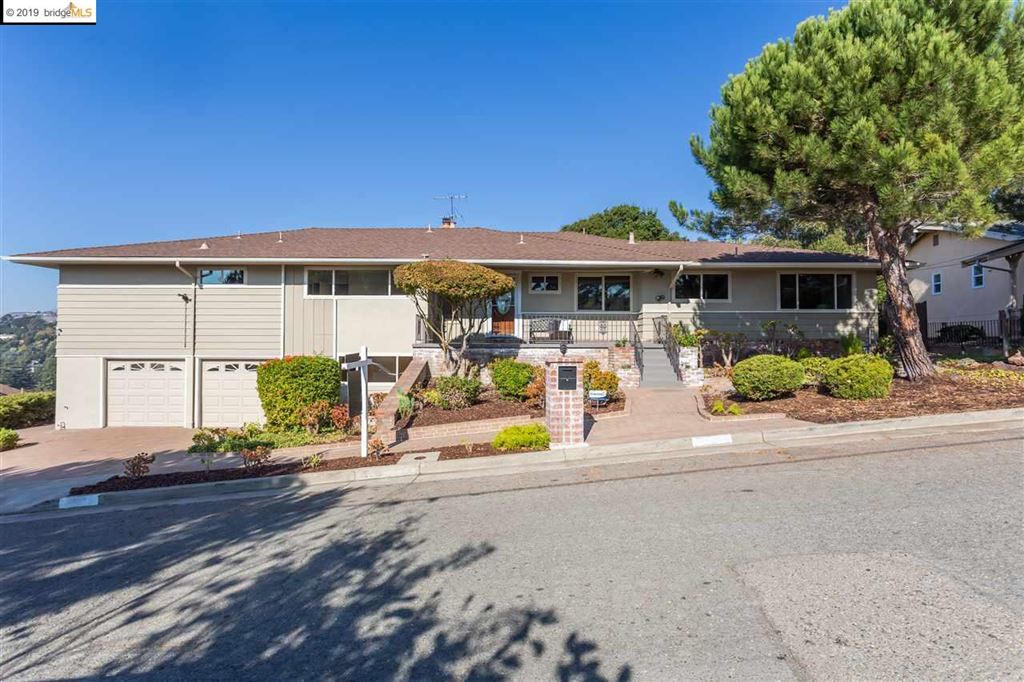 Photo for 10370 Greenview, OAKLAND, CA 94605-4454 (MLS # 40888373)