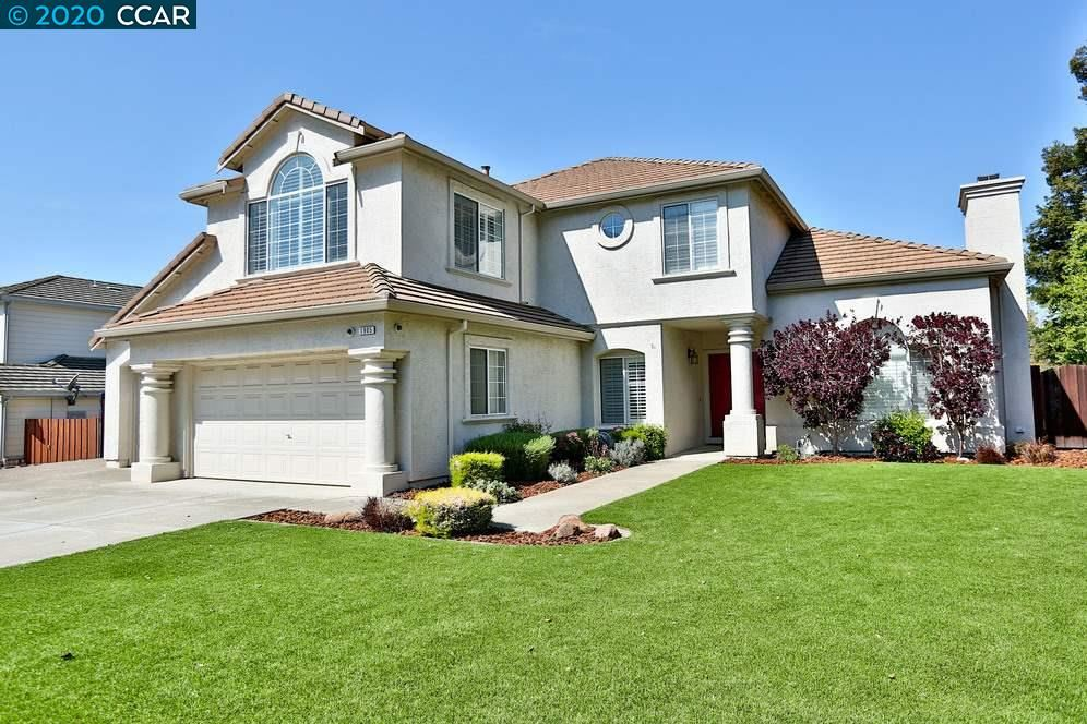 Photo of 1905 Shadywood Ct, CONCORD, CA 94521 (MLS # 40900373)