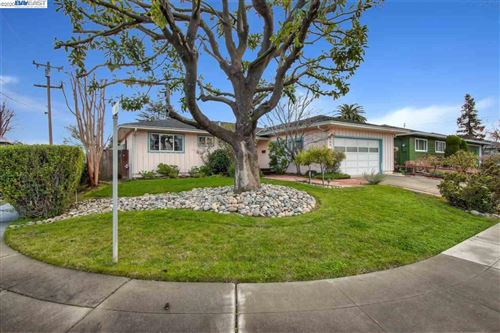 Photo of 446 Washburn, FREMONT, CA 94536-2852 (MLS # 40892374)