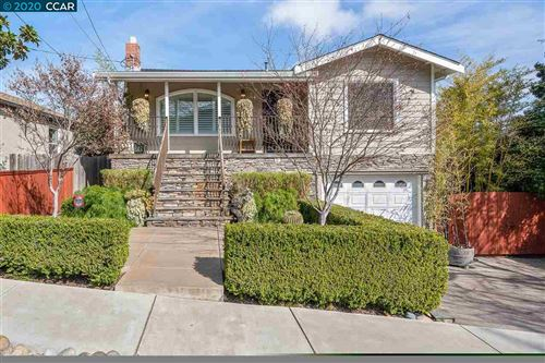 Photo of 211 Gilger Ave, MARTINEZ, CA 94553 (MLS # 40904375)