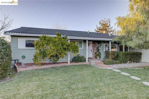 Photo of 1753 Westwood Dr, CONCORD, CA 94521 (MLS # 40934375)