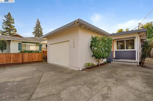 Photo of 1405 Stanton St, ALAMEDA, CA 94501 (MLS # 40934376)