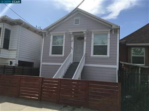 Photo of 867 Willow St, OAKLAND, CA 94607 (MLS # 40870377)