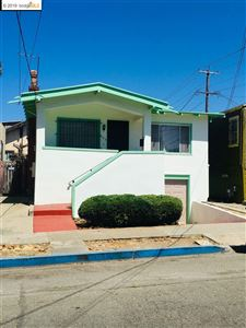 Photo of 904 54Th St, OAKLAND, CA 94608 (MLS # 40882377)
