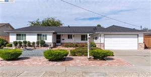 Photo of 4323 Mattos Dr, FREMONT, CA 94536 (MLS # 40886377)