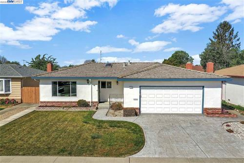 Photo of 2463 Hilton Street, UNION CITY, CA 94587 (MLS # 40900377)