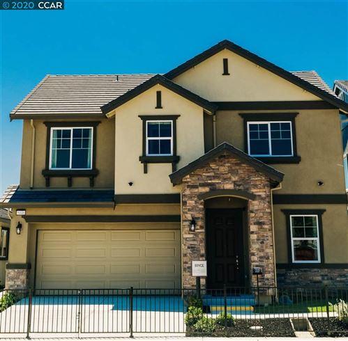 Photo of 5461 Chamberlain Street, ANTIOCH, CA 94531 (MLS # 40910377)