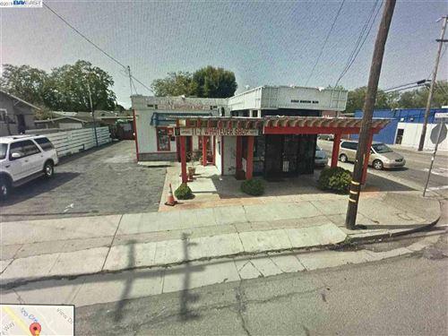 Tiny photo for 21305 Mission Blvd, HAYWARD, CA 94541 (MLS # 40888378)