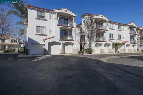 Photo of 35550 Monterra Ter #202, UNION CITY, CA 94587 (MLS # 40895378)