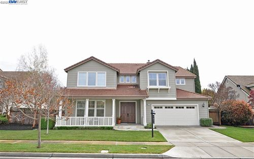 Photo of 1417 White Stable Dr, PLEASANTON, CA 94566 (MLS # 40900378)