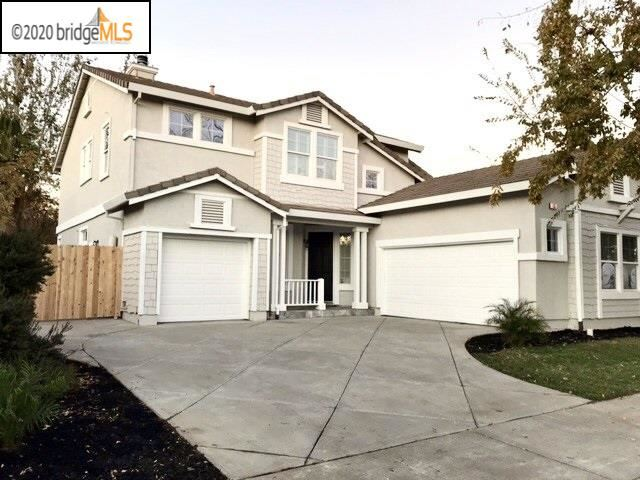 Photo for 105 Williams Ct, BRENTWOOD, CA 94513 (MLS # 40930378)