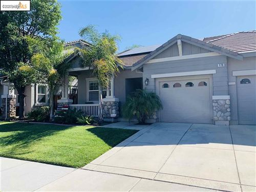 Photo of 173 Pescara Blvd, BRENTWOOD, CA 94513 (MLS # 40907379)