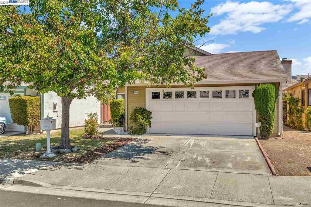 Photo for 29552 Chance St, HAYWARD, CA 94544 (MLS # 40877379)