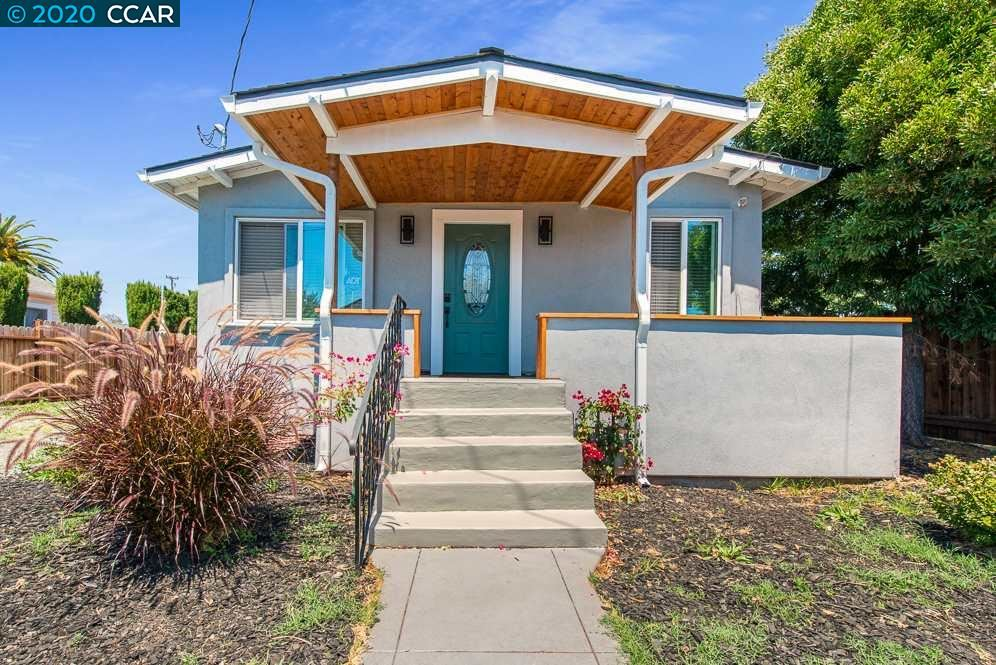 Photo for 2415 Church St, OAKLAND, CA 94605 (MLS # 40910379)