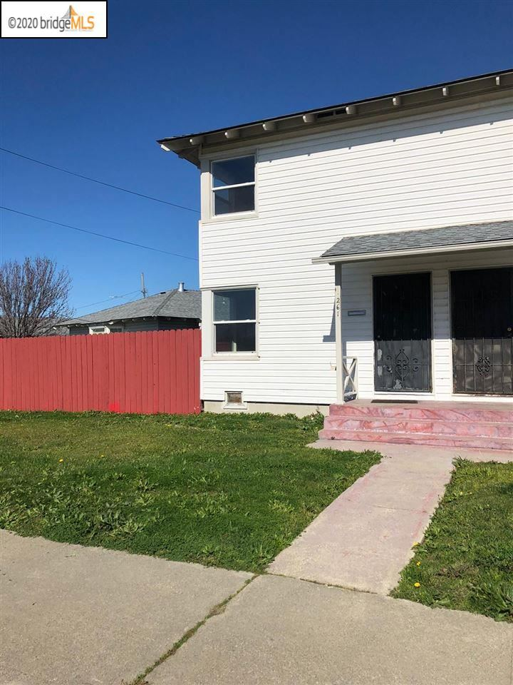 Photo for 261 W Chanslor Ave, RICHMOND, CA 94801 (MLS # 40900380)