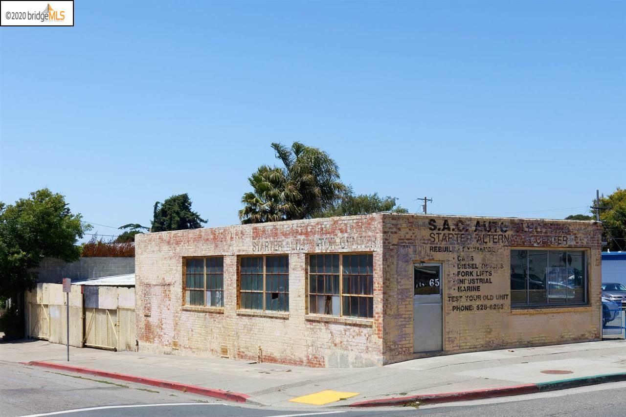 Photo of 10465 San Pablo Ave, EL CERRITO, CA 94530 (MLS # 40915380)