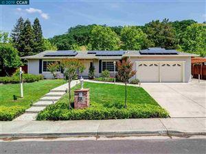 Photo of 101 Redondo Way, DANVILLE, CA 94526 (MLS # 40871381)